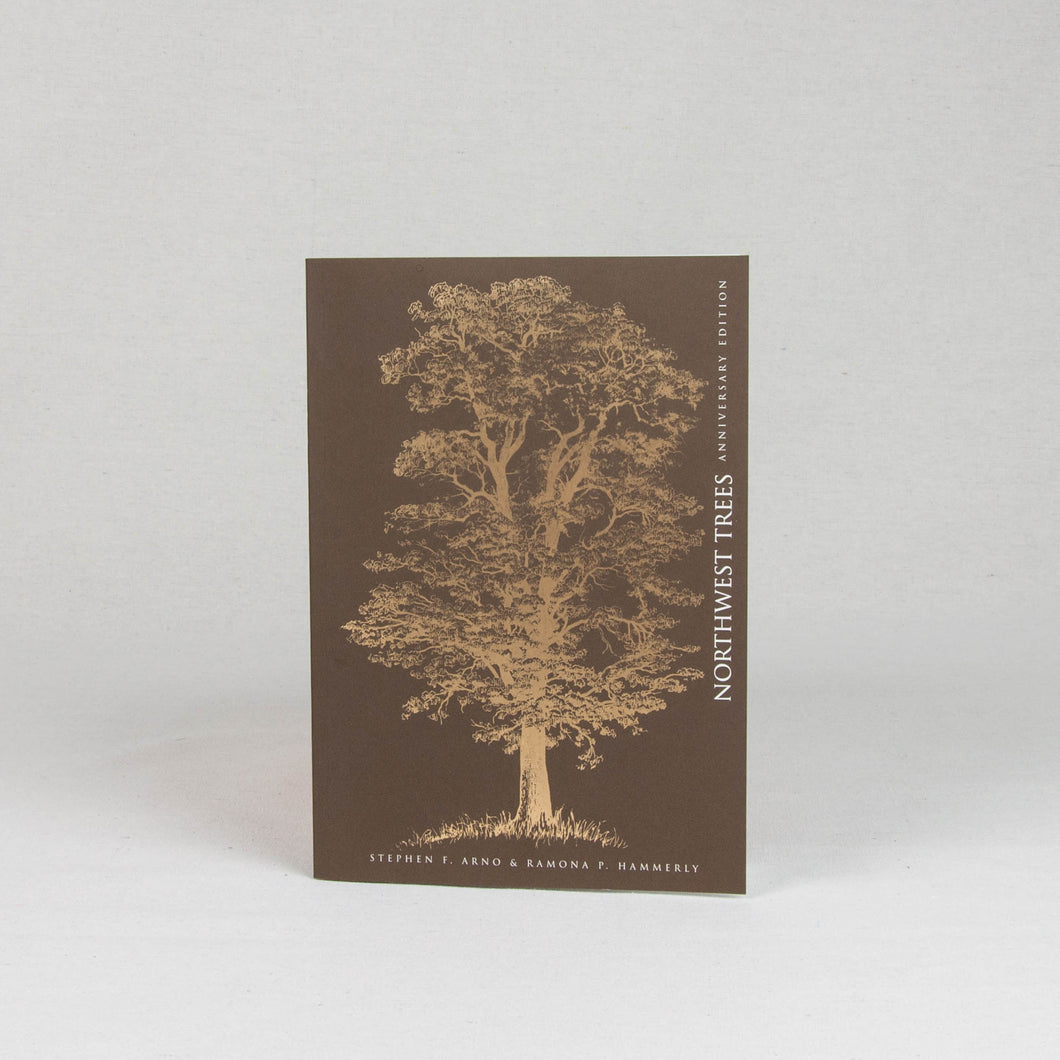 Northwest Trees Book