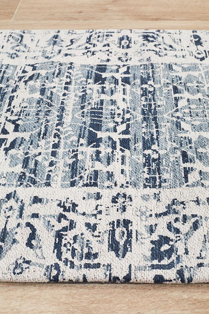 Magnolia 88 Denim Runner Rug