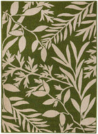 Alfresco-Malibu Green Outdoor Rug-RUG HOME