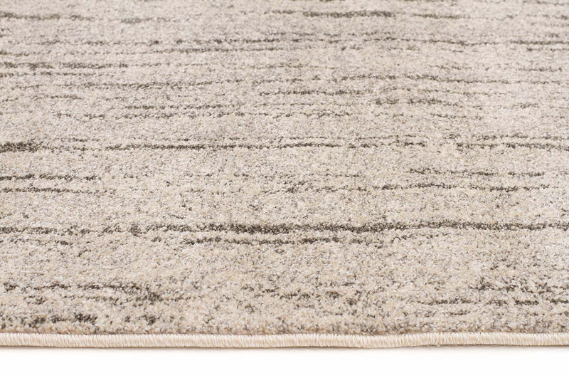 Aspect-Riverside Flow Grey Rug-RUG HOME