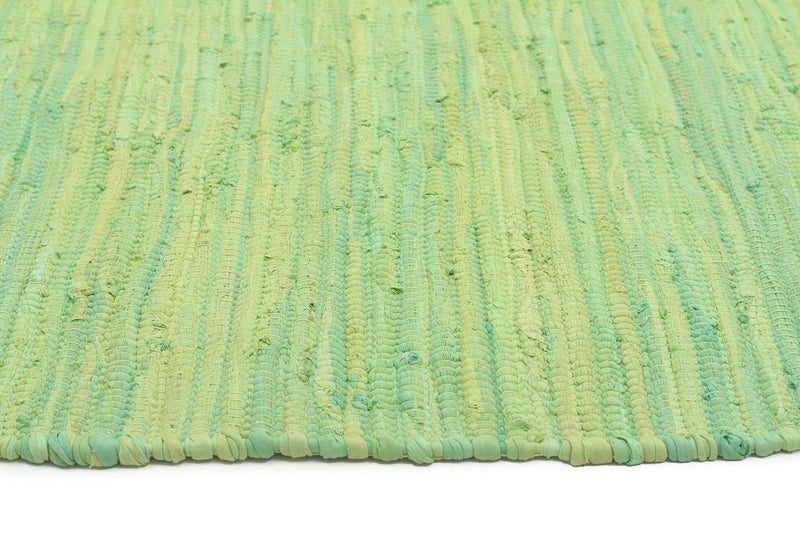 Atrium-Boho Whimsical Rug Green-RUG HOME