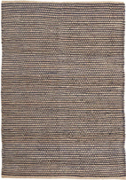 Atrium-Chunky Natural Fiber Cable Rug 220x150cm-RUG HOME