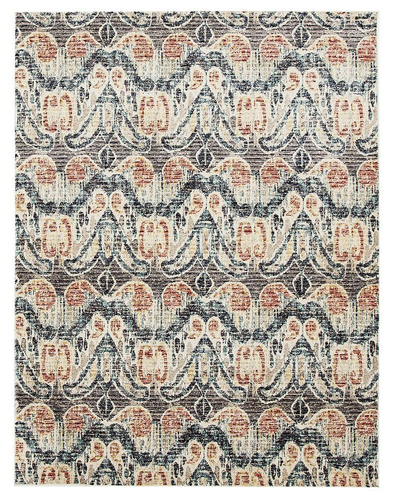 Cascade-Moonlight Aglow Multi Rug-RUG HOME