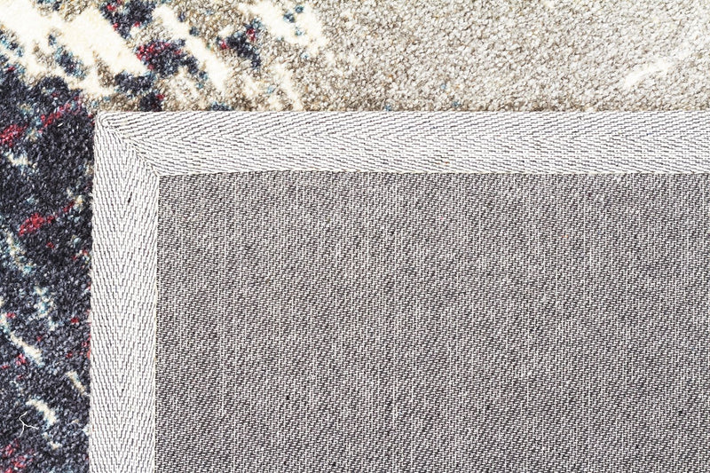City-Monet Stunning Grey Rug-RUG HOME