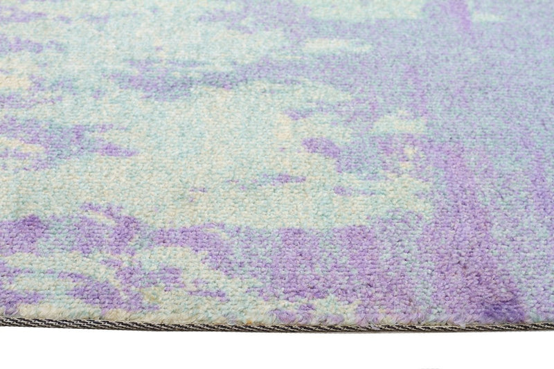 City-Monet Stunning Violet Rug-RUG HOME