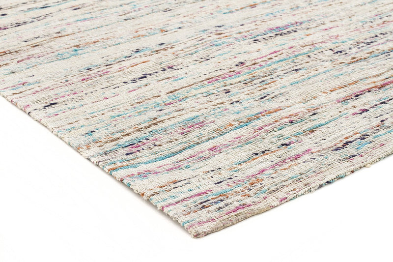 Escape-Eliza Stunning Flat Woven Rug Multi-RUG HOME