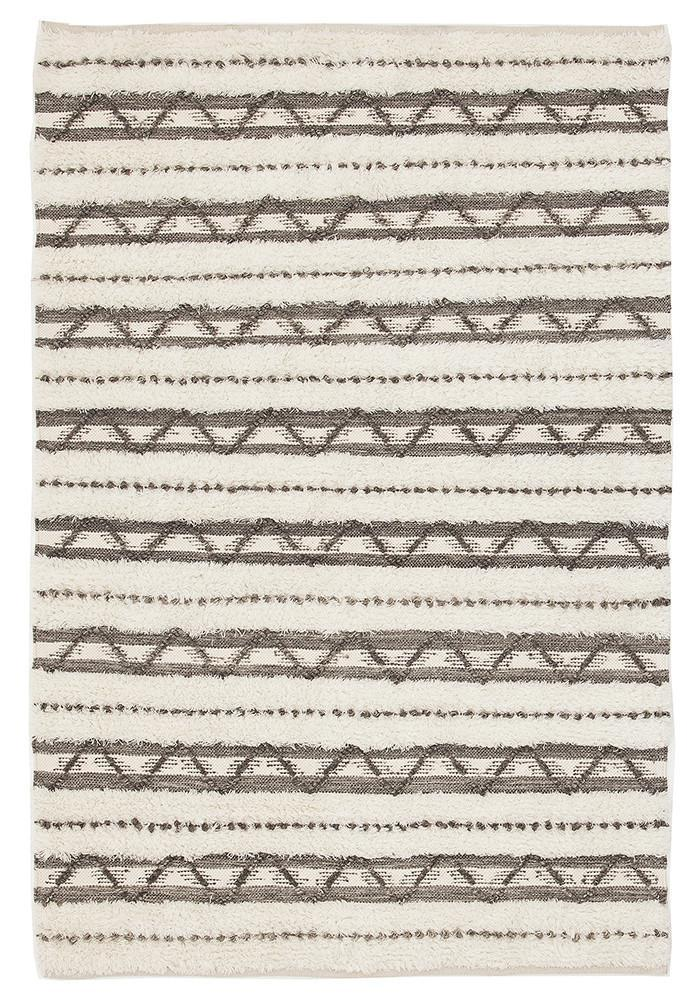 Everest-Fusion Interweave Ivory Rug-RUG HOME