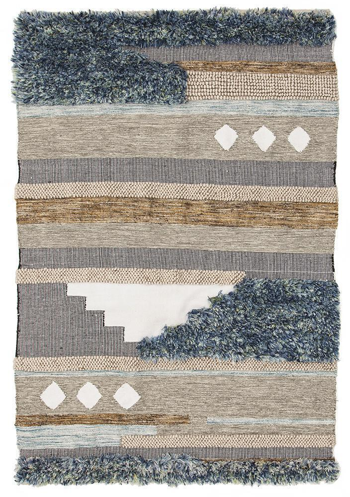 Everest-Fusion Stir Multi Rug-RUG HOME