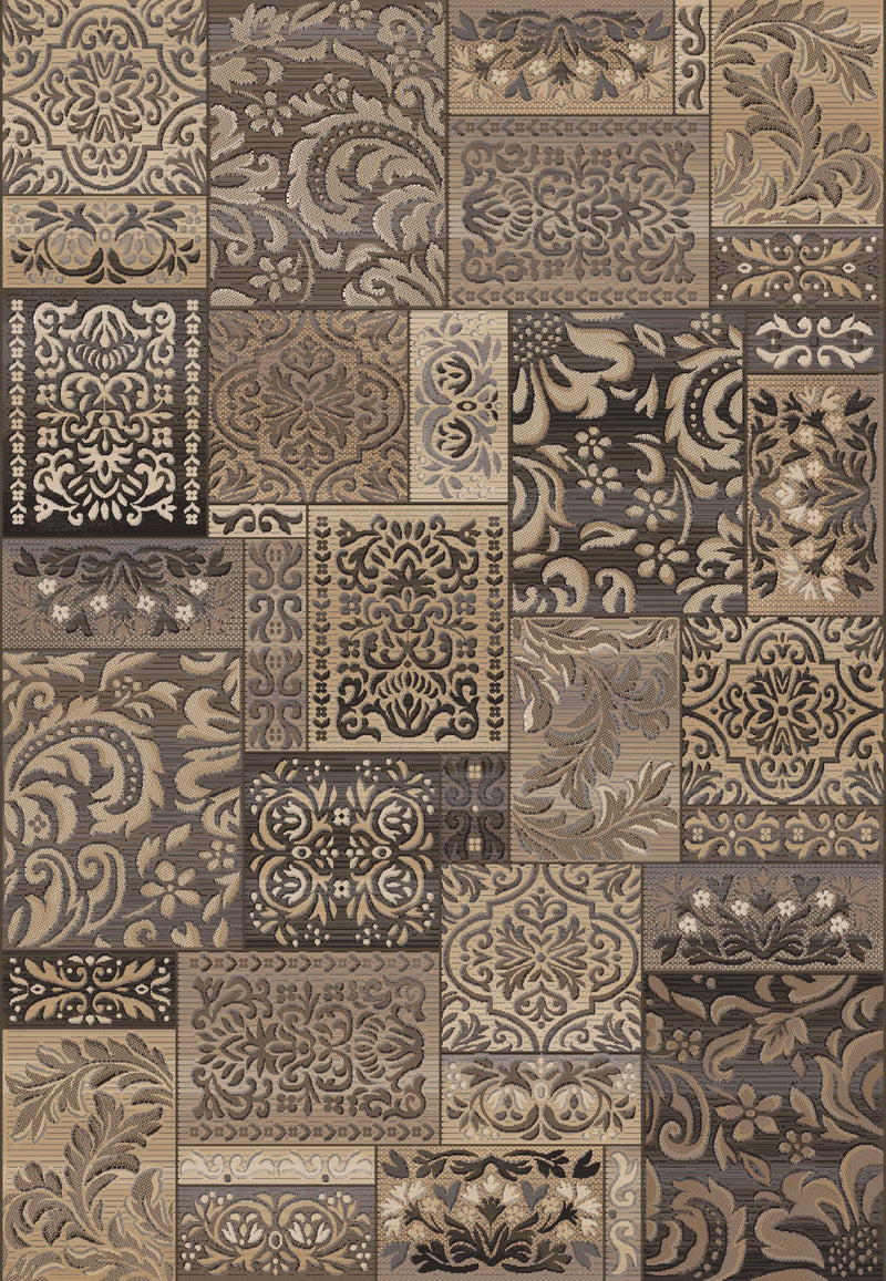 Italtex-Eclipse-Eclipse Abstract Oriental Mix Traditional Rug-RUG HOME