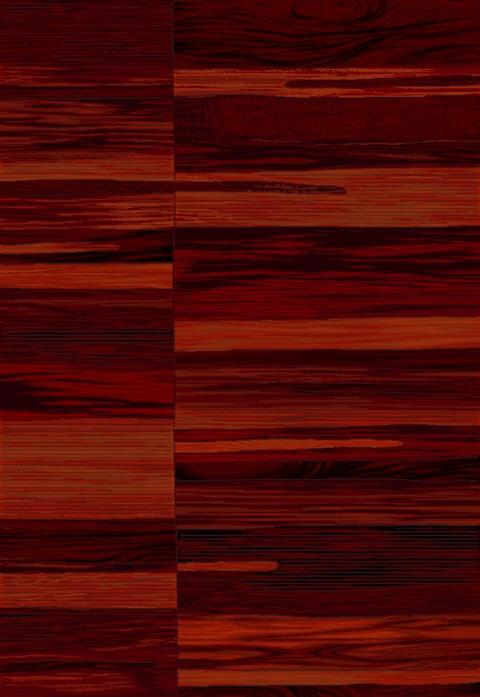 Italtex-Eclipse-Luxury Eclipse Abstract Modern Red Rug-RUG HOME