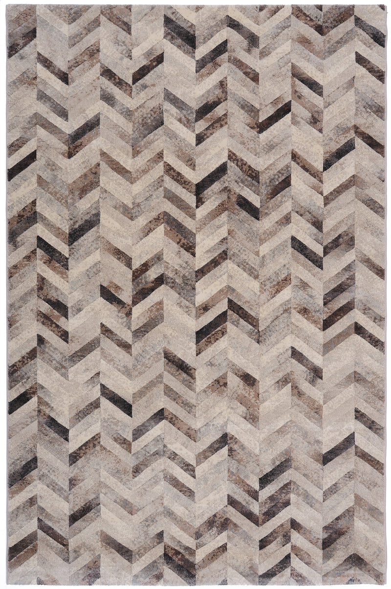 Italtex-Eclipse-New Eclipse Abstract Chevron Style Rug-RUG HOME