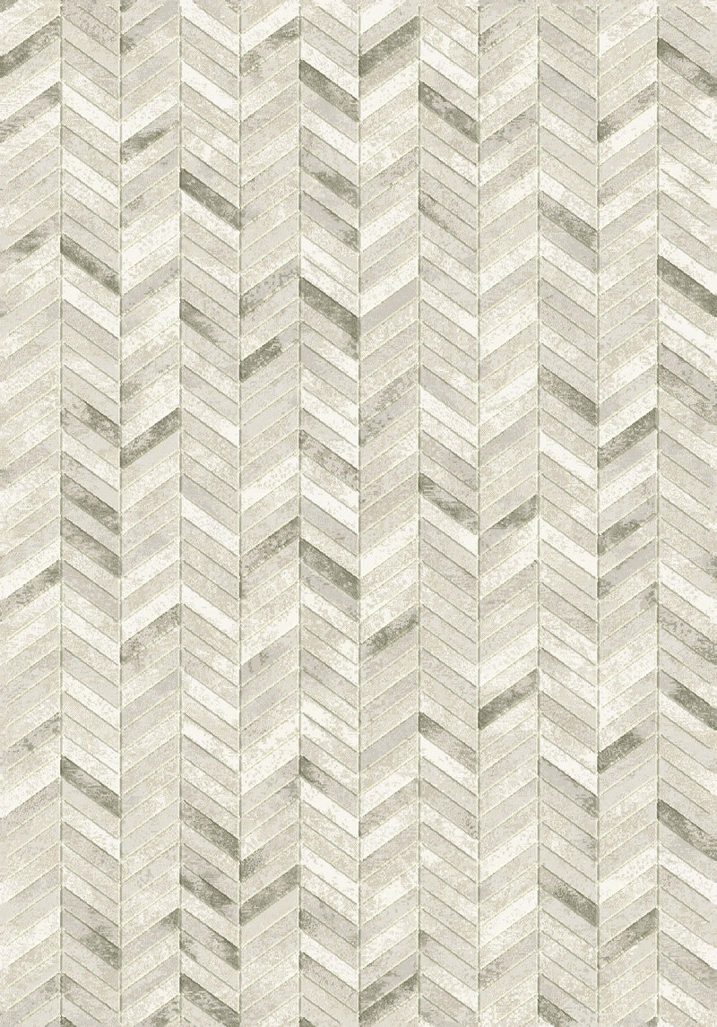 Italtex-Eclipse-New Eclipse Chevron Light Luxury Rug-RUG HOME