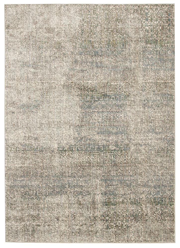 Jezebel-Fluid Dusk Modern Blue Rug-RUG HOME