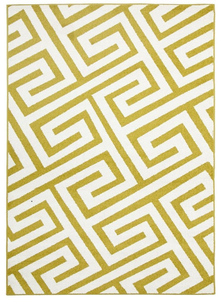 Marque-Indoor Outdoor Dolce Rug Citrus-RUG HOME