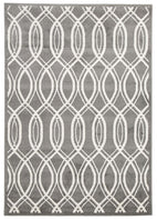 Marque-Indoor Outdoor Lucid Rug Grey-RUG HOME