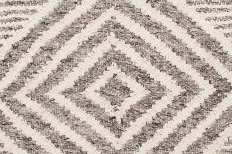Miller-Rhythm Dance Grey Rug-RUG HOME