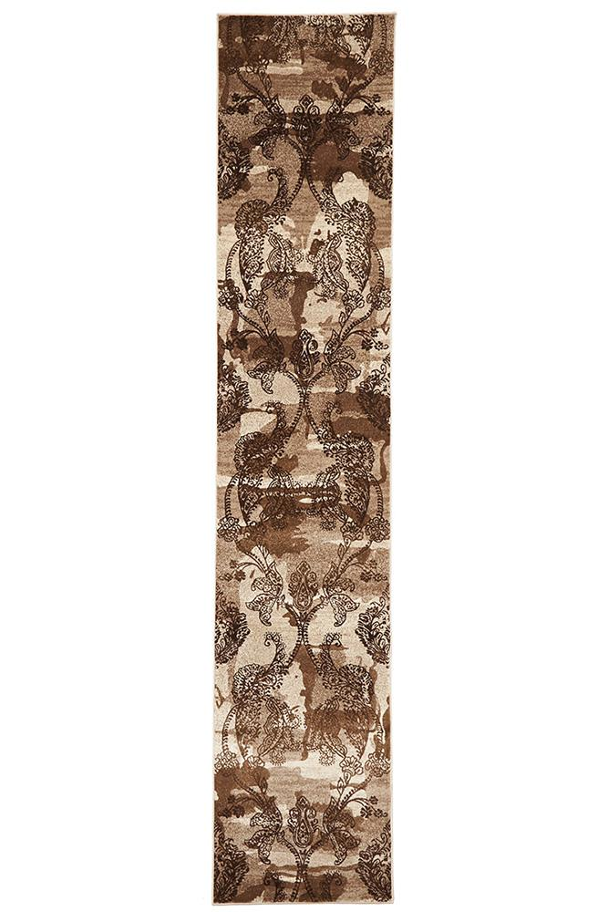 Mystique-Hampton Beige Rug-RUG HOME