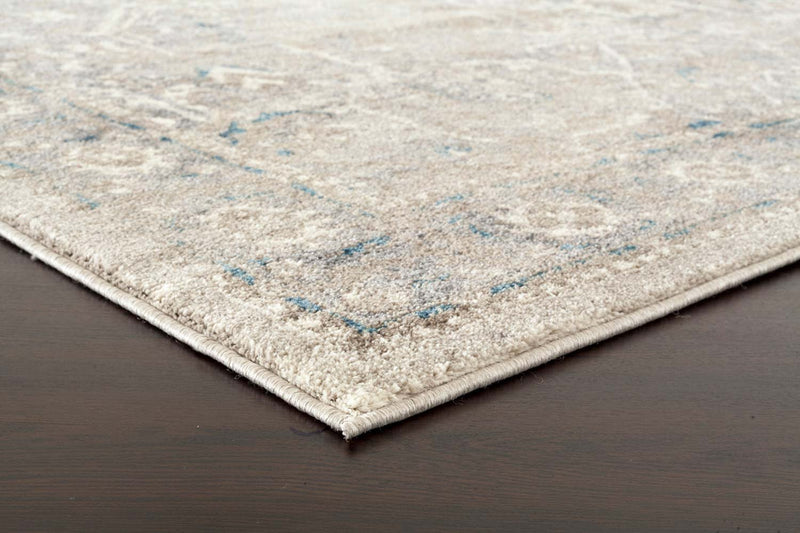 Sophia-Breeze Tower Bone Rug-RUG HOME