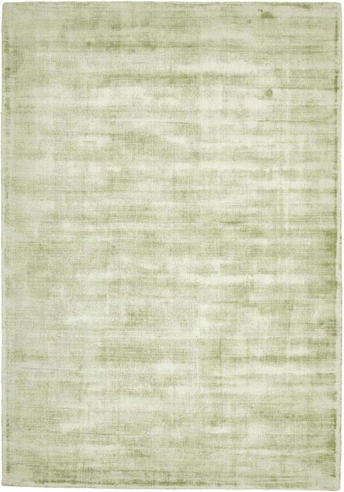 Twilight-Luxe Modern Distressed Rug Green-RUG HOME