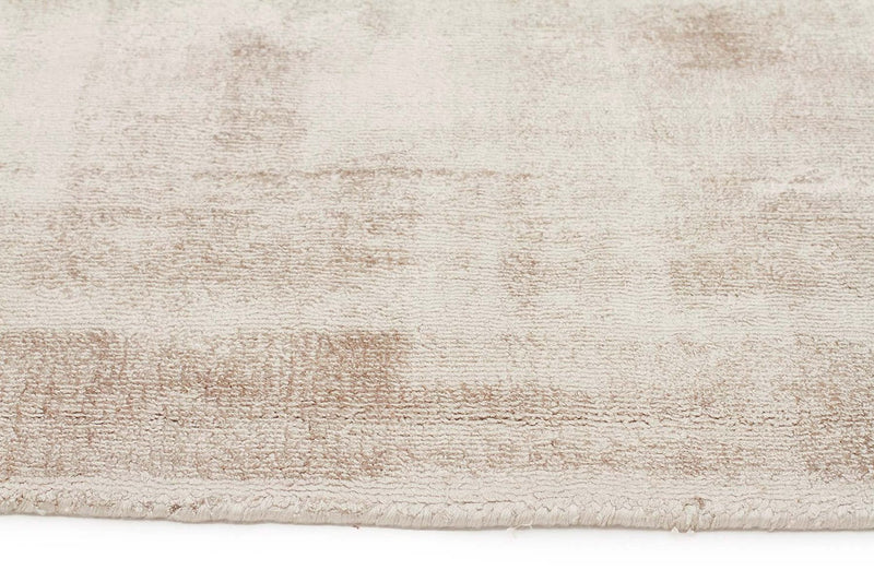 Twilight-Luxe Modern Distressed Rug Latte-RUG HOME