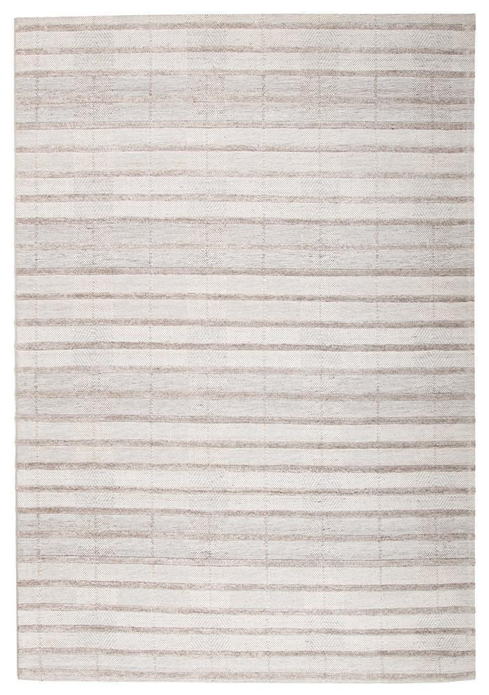 Visions-Winter Majestic Dove Modern Rug-RUG HOME