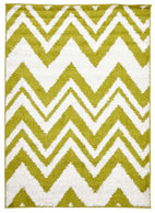 Viva-Viva Collection 805 Lime Rug-RUG HOME