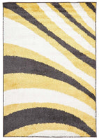 Viva-Viva Collection 807 Yellow Rug-RUG HOME