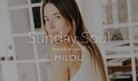 Milou Palm Beach Sunday Soul