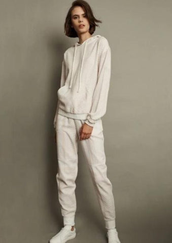 Cotton Joggers -Small - Milou Palm Beach