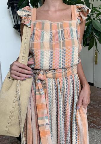 Cecilie Chab Dress - Milou Palm Beach