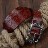 Leather Belts for Women