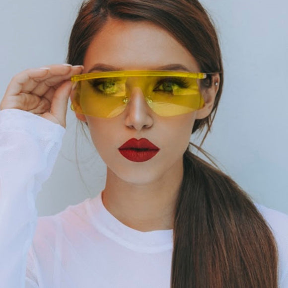 Colorful Fashion Sunglasses