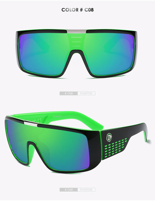 UV400 Sunglasses for Men