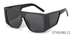 Windproof Sunglasses for Men and Women