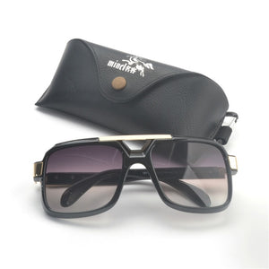 Square Sunglasses  for Men  and Women
