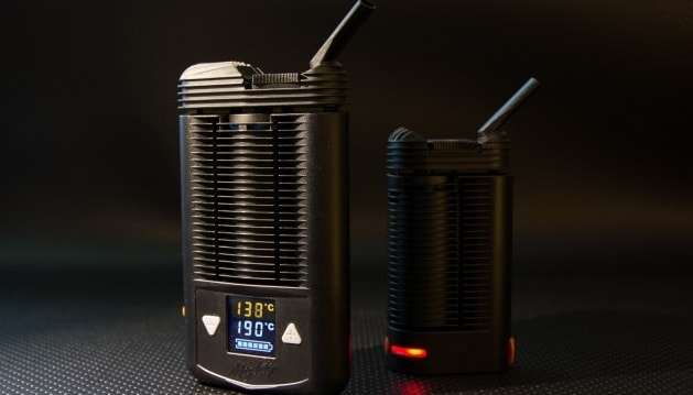 The Crafty Vaporizer vs The Mighty – Everyone Does It US