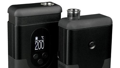 Ready, Set, ArGO – Everything you need to know about the Arizer Argo.