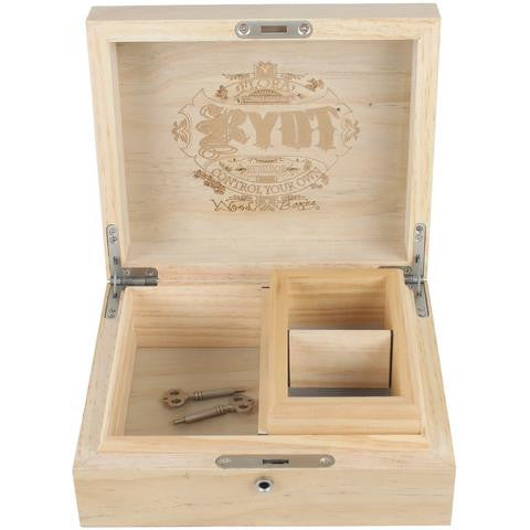 Ryot – Humidor Combo Box with Insert Box