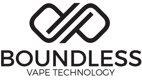 Boundless Vape Technology