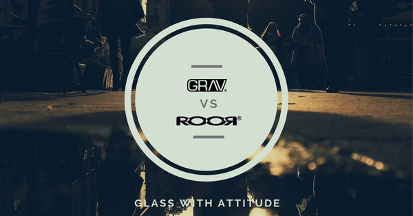 Battle of the Bongs: GRAV vs ROOR – Everyone Does It US