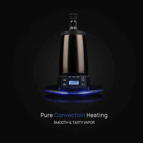 arizer extreme q pure convection heating