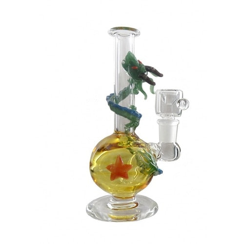 Empire Glassworks - Dragon Sphere