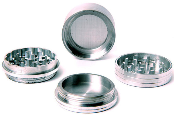 4 Piece 30mm 'Super A' quality grinder