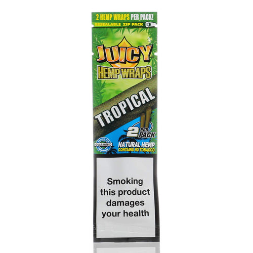 Juicy Jay Hemp Blunt Wraps