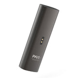 Pax 2 Vaporizer black charging port