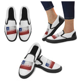 ASSORTED LAGNIAPPE BLAIRISMS MEN'S SLIP ON SHOES (LOOK AT GAWD, CHILE, BLESS YOUR HEART, IDGAFWABGTSAB)