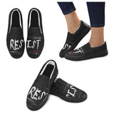 RESIST WOMEN'S SLIP ON SHOES