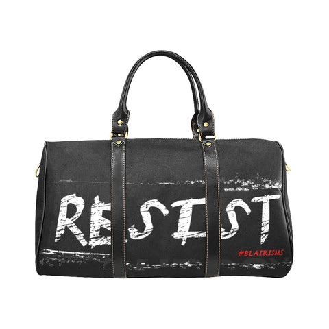 RESIST LARGE TRAVEL BAGS