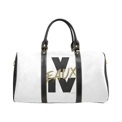 V EAUX IV SMALL TRAVEL BAGS