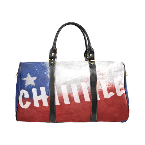 CHIIIIILE LARGE TRAVEL BAG